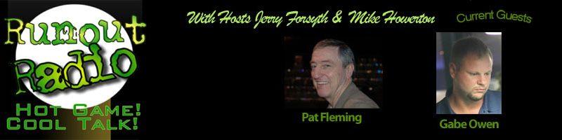 Episode 39 (Pat Fleming and Gabe Owen)
